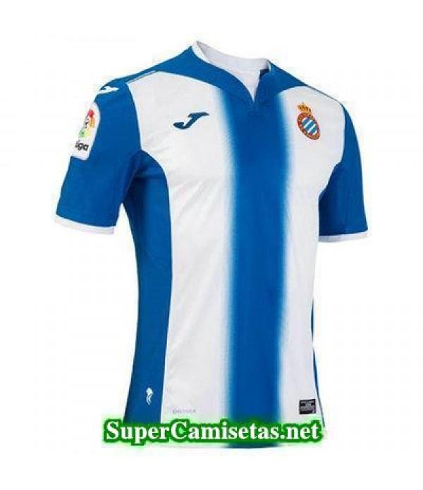 Primera Equipacion Camiseta Espanyol 2016/17