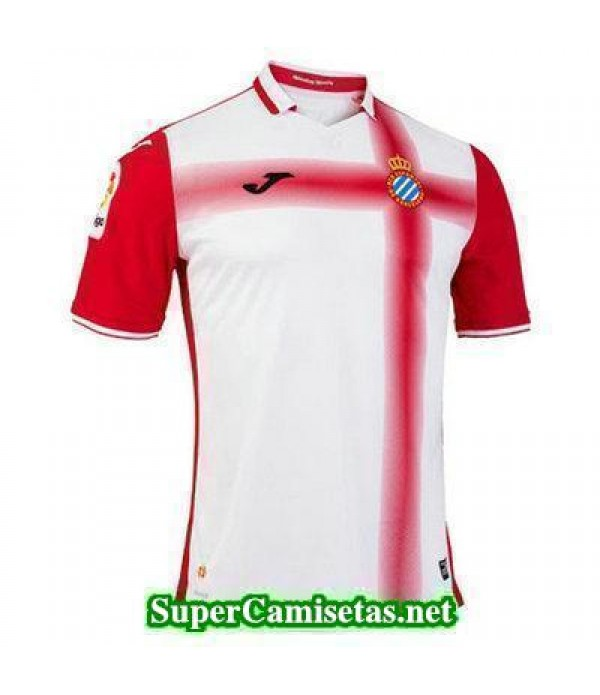 Segunda Equipacion Camiseta Espanyol 2016/17