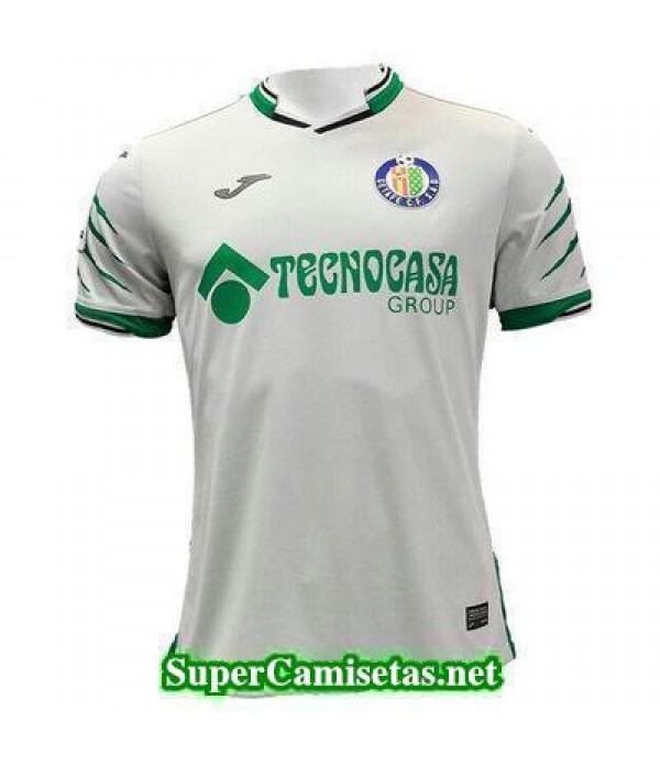 Tailandia Tercera Equipacion Camiseta Getafe 2018/19