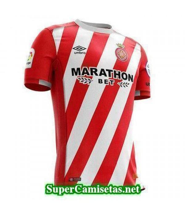 Tailandia Primera Equipacion Camiseta Girona 2018/19