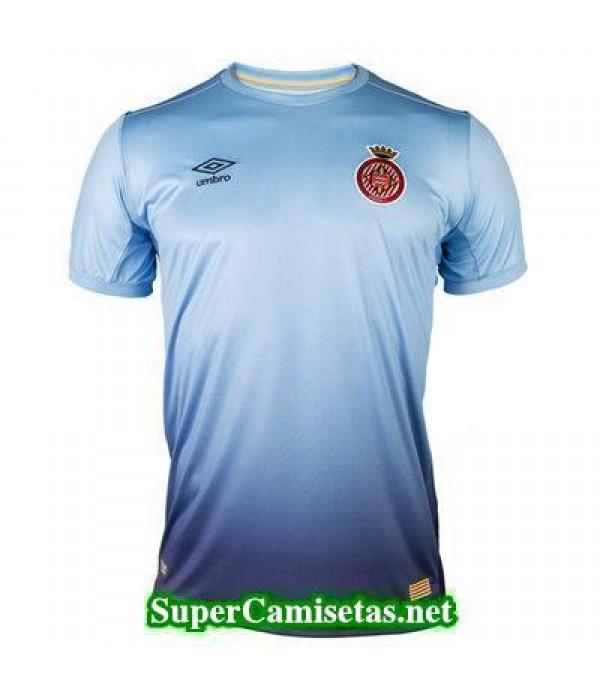 Tailandia Segunda Equipacion Camiseta Girona 2017/18
