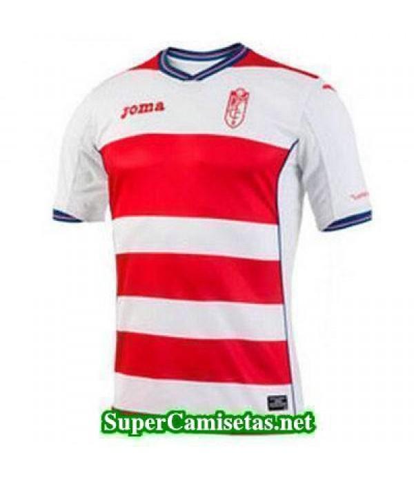 Tailandia Primera Equipacion Camiseta Granada 2016/17