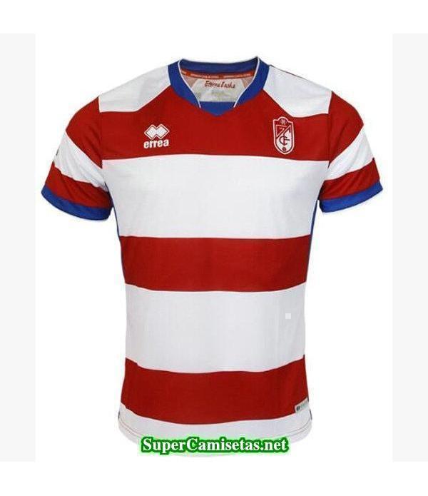 Tailandia Primera Equipacion Camiseta Granada 2018...