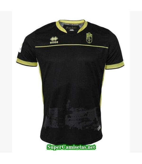 Tailandia Segunda Equipacion Camiseta Granada 2018/19