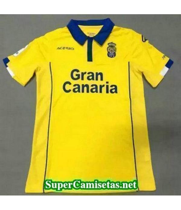 Tailandia Primera Equipacion Camiseta Las Palmas 2016/17