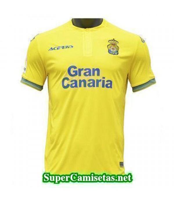 Tailandia Primera Equipacion Camiseta Las Palmas 2...