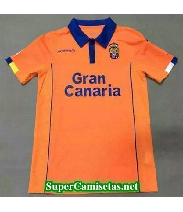Tailandia Segunda Equipacion Camiseta Las Palmas 2016/17
