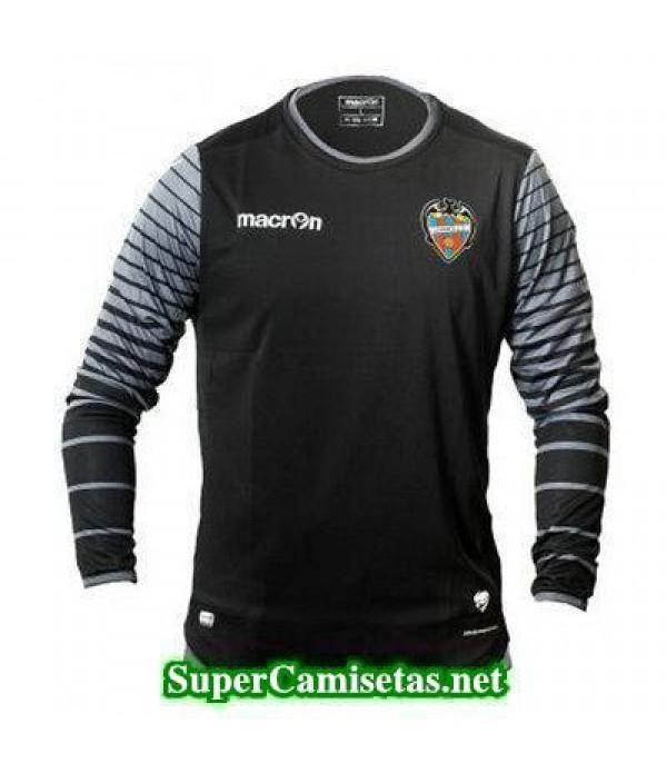 Portero Equipacion Camiseta Levante Manga Larga 2016/17
