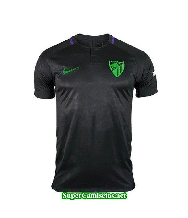 Tailandia Segunda Equipacion Camiseta Malaga 2018/19