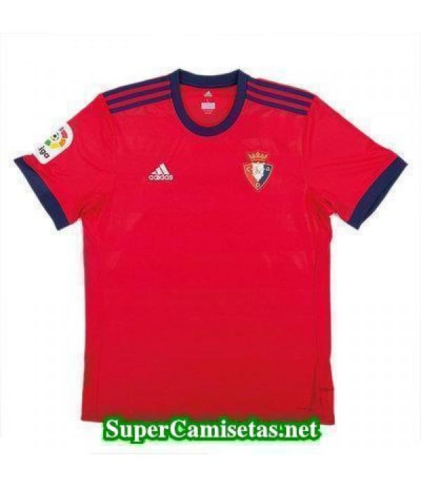 Tailandia Primera Equipacion Camiseta Osasuna 2017/18