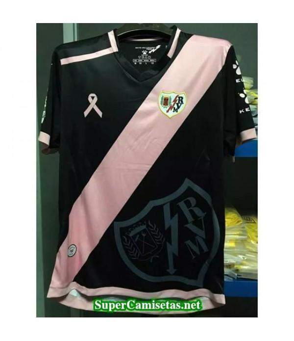 Tailandia Segunda Equipacion Camiseta Rayo Vallecano 2016/17