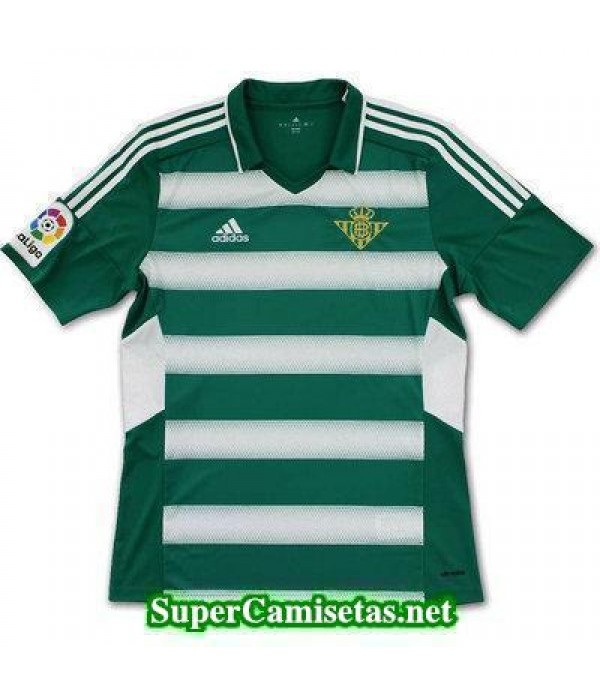 Tailandia Primera Equipacion Camiseta Betis especi...