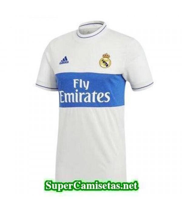 Camiseta Real Madrid Edicion Coleccionista 2018 20...