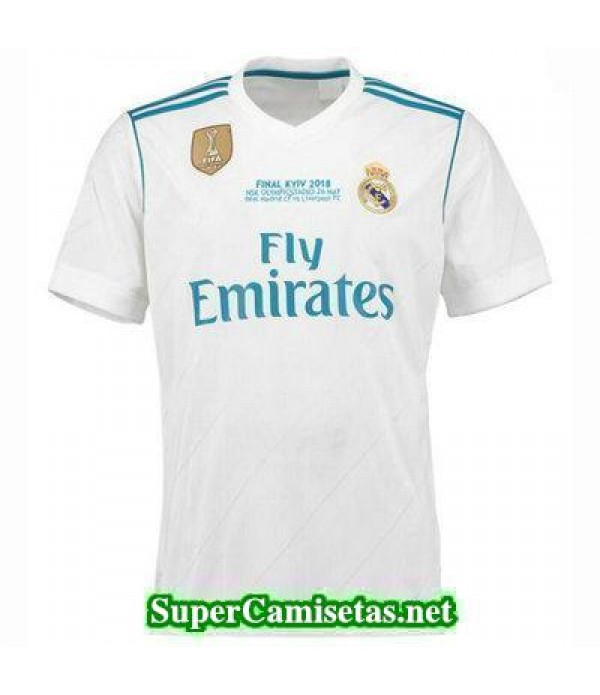 Camiseta Real Madrid liga de campeones final 2017 ...