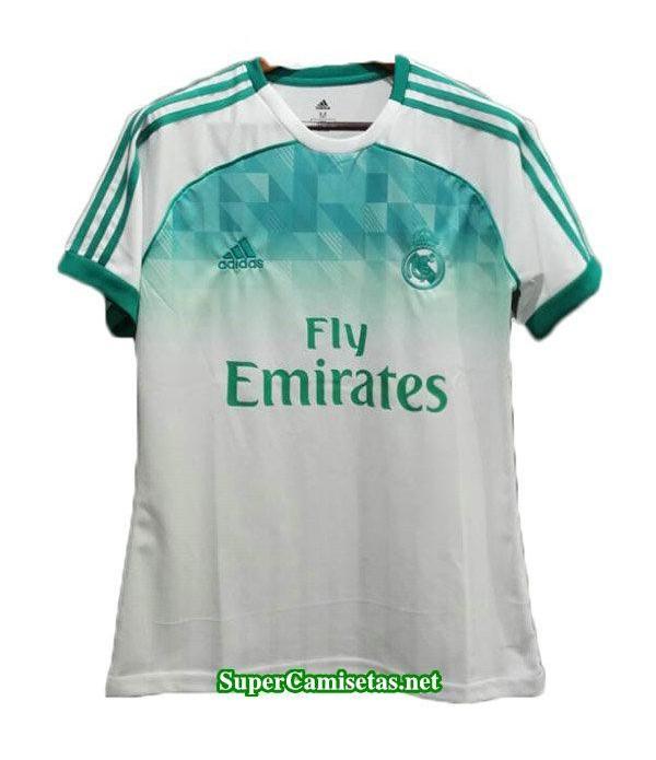 Primera Equipacion Camiseta Real Madrid 2019/20