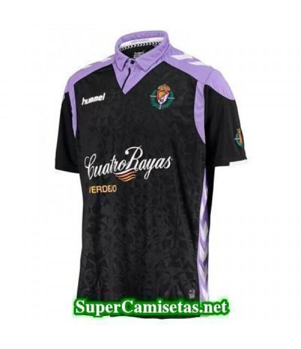 Tailandia Segunda Equipacion Camiseta Real Valladolid 2016/17