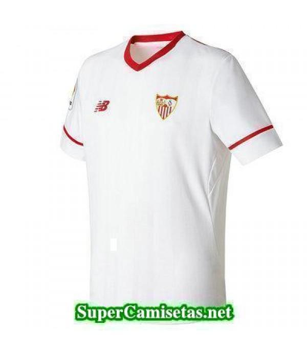Primera Equipacion Camiseta Sevilla 2017/18