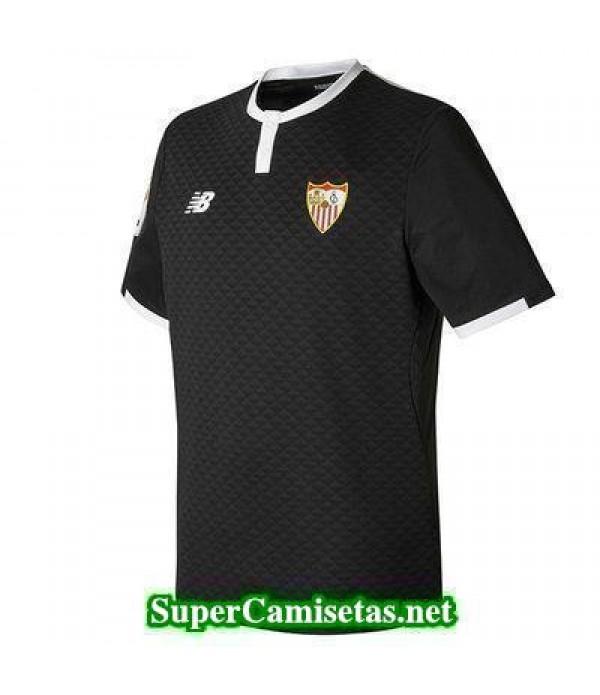 Tercera Equipacion Camiseta Sevilla 2017/18
