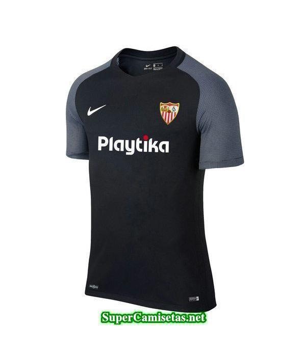 Tercera Equipacion Camiseta Sevilla 2018/19