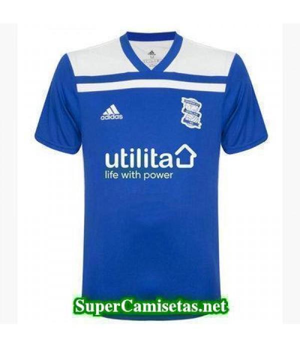 Tailandia Primera Equipacion Camiseta Birmingham City 2018/19