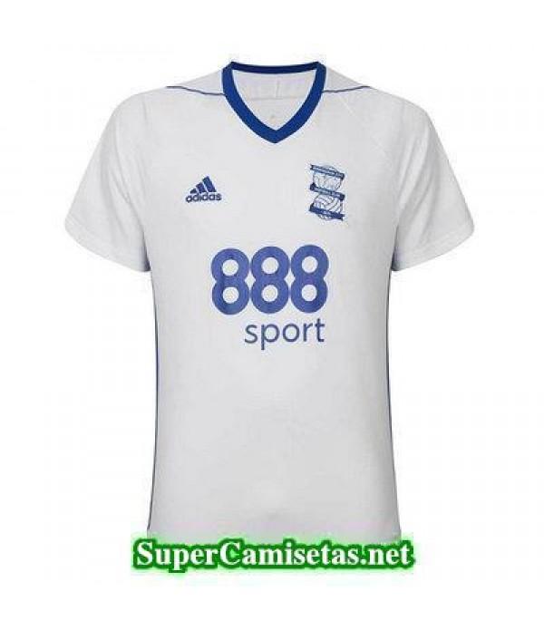 Tailandia Segunda Equipacion Camiseta Birmingham City 2017/18