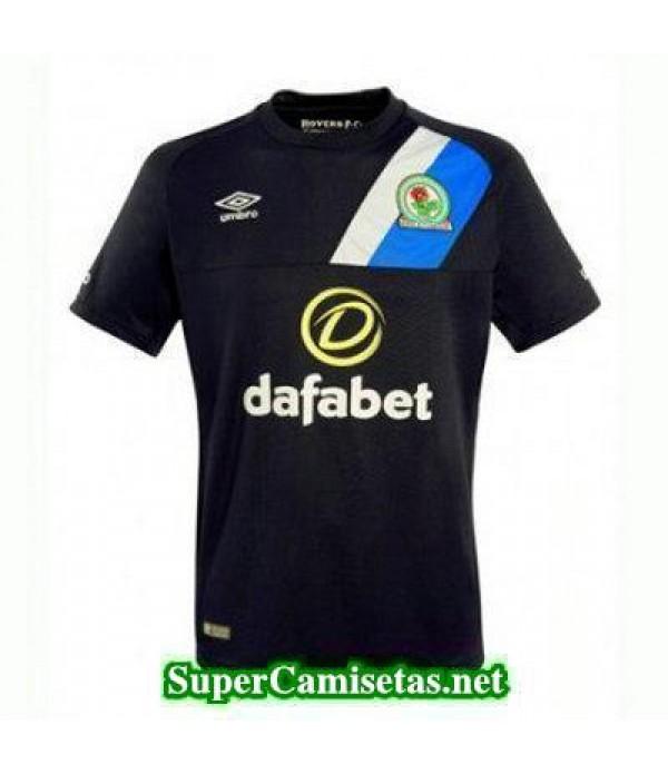 Tailandia Segunda Equipacion Camiseta Blackburn Rovers 2016/17