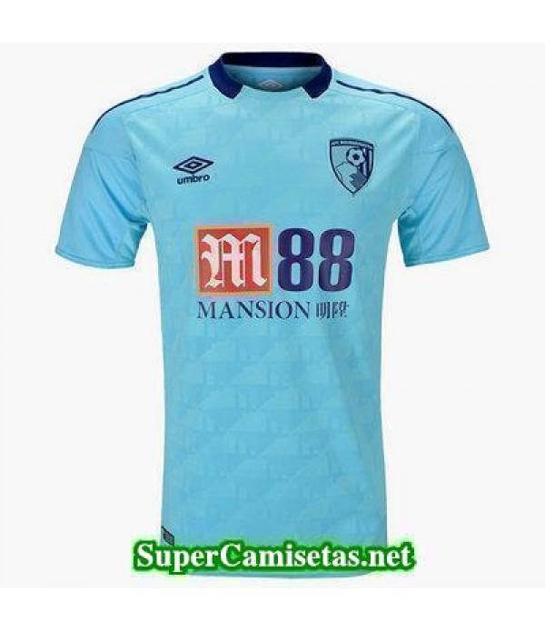 Tailandia Segunda Equipacion Camiseta Bournemouth 2017/18