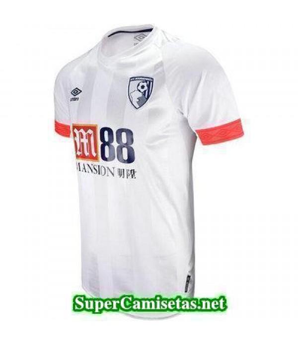 Tailandia Segunda Equipacion Camiseta Bournemouth 2018/19