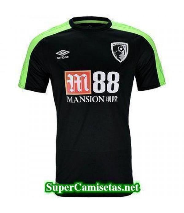 Tailandia Tercera Equipacion Camiseta Bournemouth 2017/18