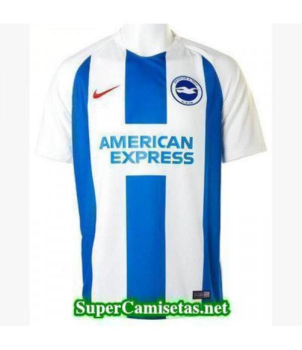 Tailandia Primera Equipacion Camiseta Brighton - Hove Albion 2018/19