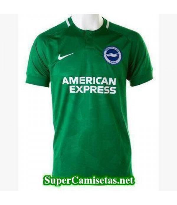 Tailandia Segunda Equipacion Camiseta Brighton - Hove Albion 2018/19