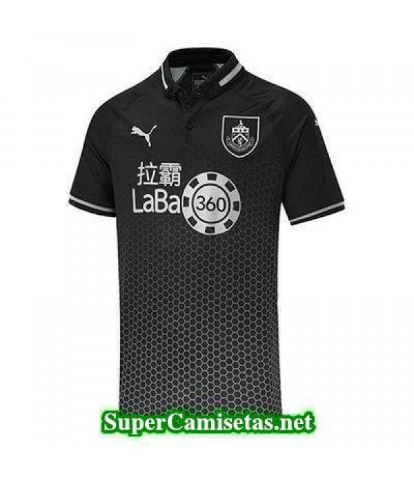 Tailandia Segunda Equipacion Camiseta Burnley FC 2018/19