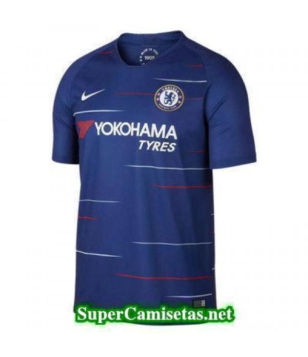 Primera Equipacion Camiseta Chelsea 2018/19
