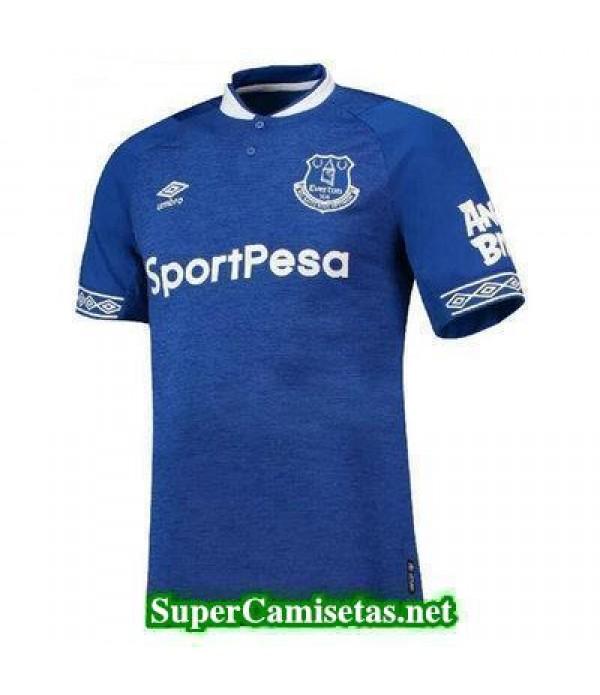 Primera Equipacion Camiseta Everton 2018/19