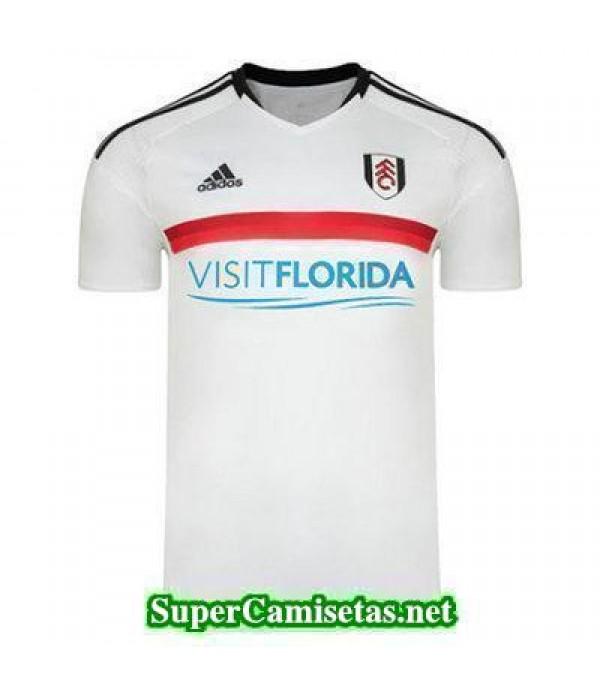 Primera Equipacion Camiseta Fulham 2016/17