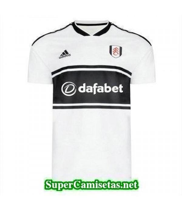 Primera Equipacion Camiseta Fulham 2018/19
