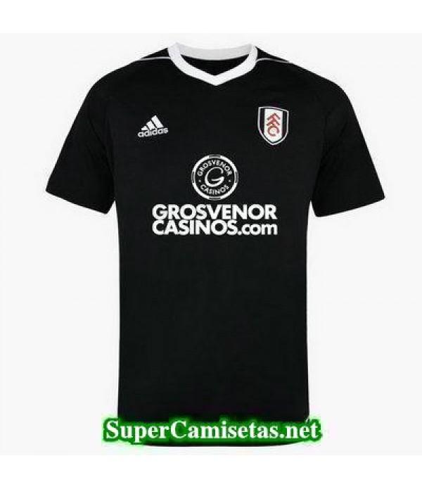 Segunda Equipacion Camiseta Fulham 2017/18