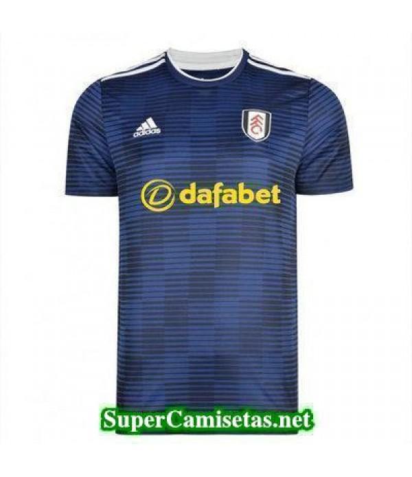 Segunda Equipacion Camiseta Fulham 2018/19