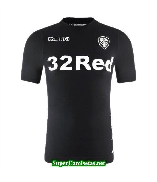 Tailandia Segunda Equipacion Camiseta Leeds United 2017/18
