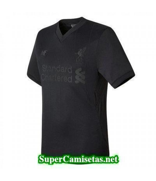 Camiseta Liverpool Edicion del 125 aniversario
