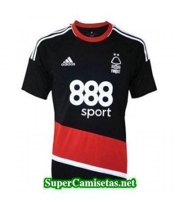 Tailandia Segunda Equipacion Camiseta Nottingham Forest 2016/17