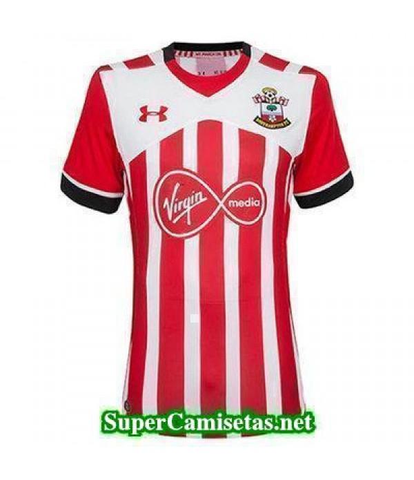 Primera Equipacion Camiseta Southampton 2016/17