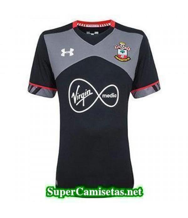 Segunda Equipacion Camiseta Southampton 2016/17