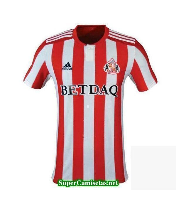 Primera Equipacion Camiseta Sunderland 2018/19