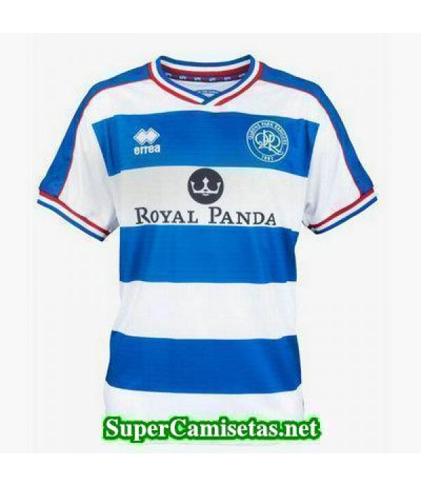 Tailandia Primera Equipacion Camiseta Queens Park Rangers 2018/19