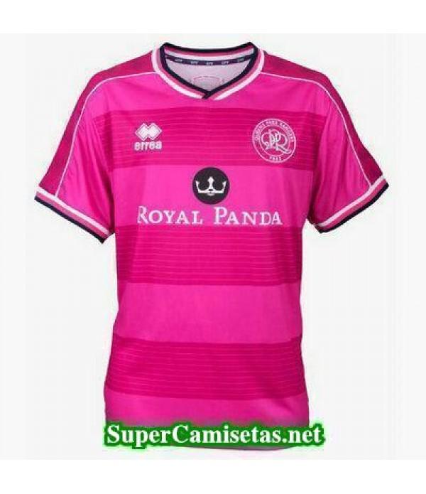 Tailandia Segunda Equipacion Camiseta Queens Park Rangers 2018/19