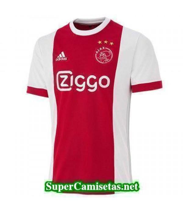 Primera Equipacion Camiseta Ajax 2017/18