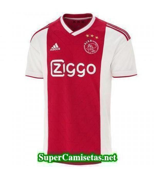 Primera Equipacion Camiseta Ajax 2018/19