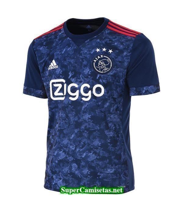 Segunda Equipacion Camiseta Ajax 2017/18