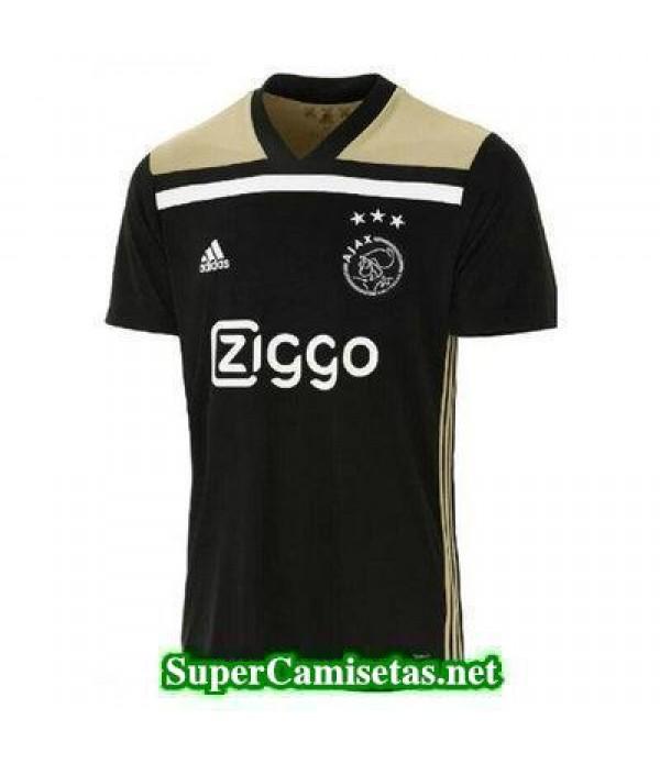 Segunda Equipacion Camiseta Ajax 2018/19